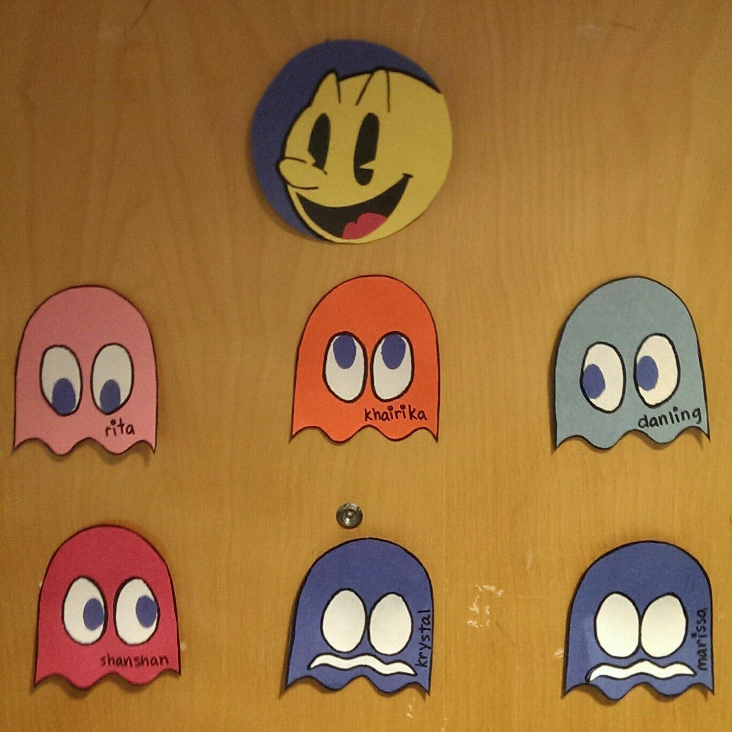 Image & 273: Zen and the Art of Door Decs | Community of Awesome